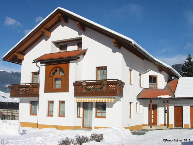 Fewo-Astner_Haus_Winter-02